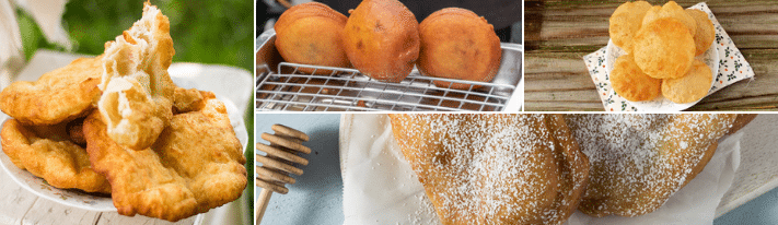 Sweet Fry Bread The Long Lost Recipe Of America S Native