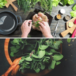 Substitutes For Tarragon & What Does It Taste Like
