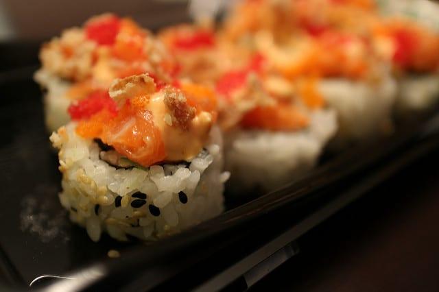 japanese fish recipe, japanese seafood