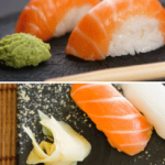 Wasabi and Ginger: How to Use Them Together The Right Way