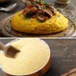 What is Polenta and Where is Polenta in the Grocery Store?