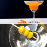 James Bond's 007 Drink: Shaken, With A Bit Of Stir