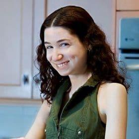 Hannah Kaminsky