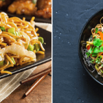 Chow Mein vs Lo Mein: What are the differences?