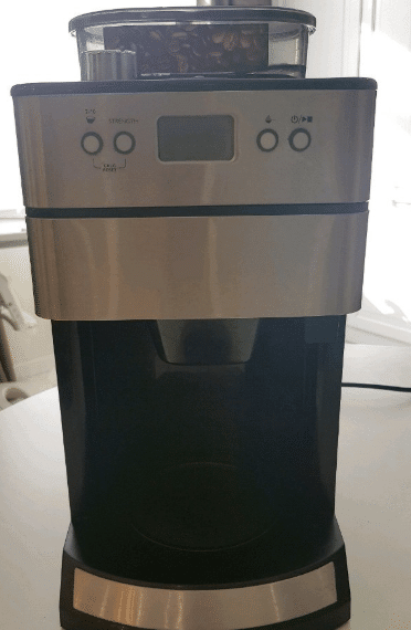 Cuisinart Dcc 3000 Coffee On Demand Review