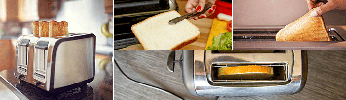 Best Cuisinart Toaster Review Which Are The Top Four