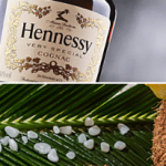 The Henny Colada Bus-Stop