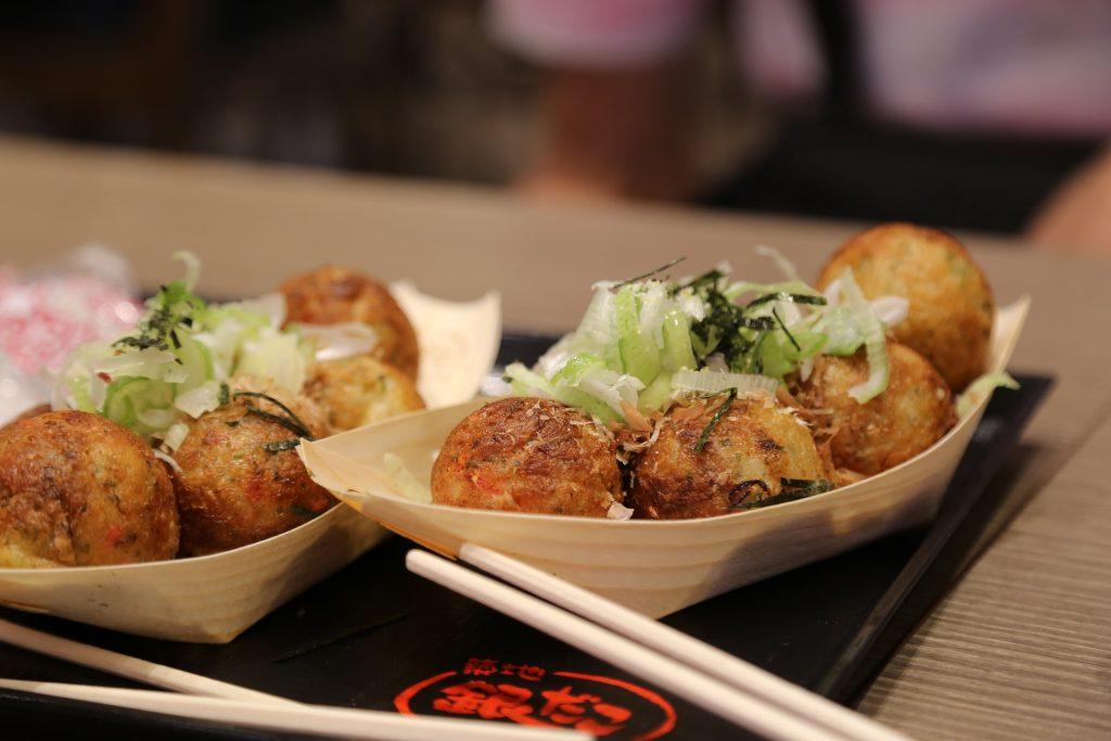 takoyaki, takoyaki recipe