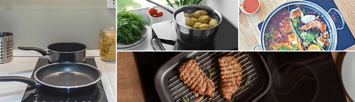 Nuwave Induction Cooktop Review Start Cooking The New Way