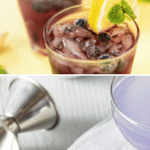 Have Fun With This Purple Rain Drink