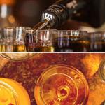 Rum, Shots And Rum Shots