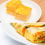 Tamago - The Mouth-watering Japanese Omelet Roll