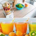 Vitamix 6500 Review • The Heavier, The Better