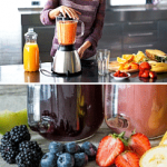 The Vitamix E310 Review - You Gotta See This!