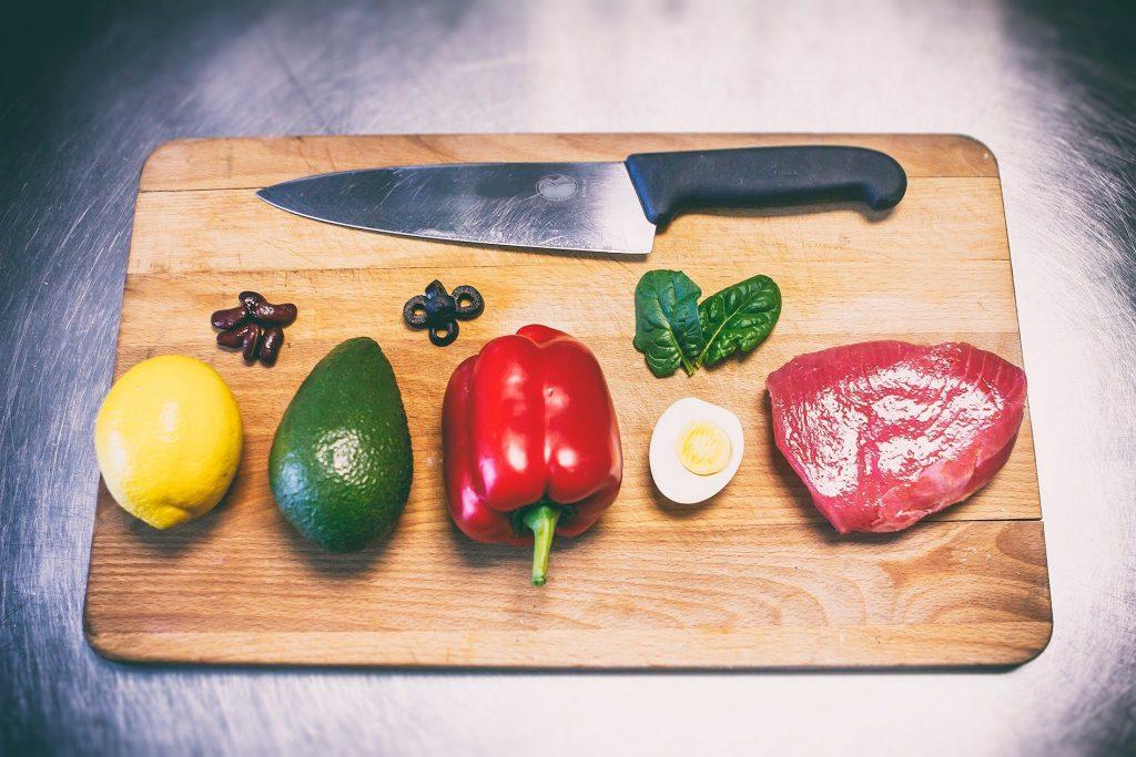 ᐅ Top Notch Kitchenaid Knives Review