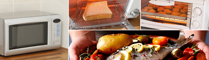 ᐅ The Very Best Kitchenaid Toaster Oven Review
