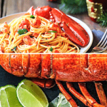 What Does Lobster Taste Like and 9 Delicious Foods to serve with It