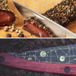Customize Your Deejo Pocket Knife To Look Just Like Your Kitchen