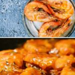 How long do you fry shrimp to get a perfect taste?
