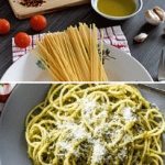 Pasta Aglio E Olio Babish Recipe Made Easy