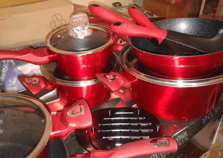 Ceramic Frying Pan Vs Nonstick