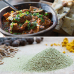 Spice Hacks • Substitute for Curry Powder
