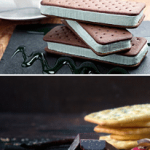 The Weight Watchers Ice Cream Sandwich Recipe