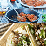 Your Traditional and Authentic Mexican Ground Beef Taco Recipe