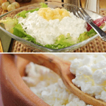 Cottage Cheese And Pineapple • Creamy, Delicious, And Nutritious