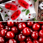 Can't Find Fresh Sour Cherries? • Get Frozen Sour Cherries