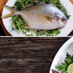 Pompano Grilled Recipe - How to Grill it properly