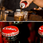 Triple Sec and Coke • A Fine Way to Enjoy Your Coke