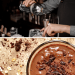 Recipe Extraordinaire • Vodka And Chocolate Milk