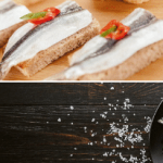 White Anchovies • The Recipe You Need