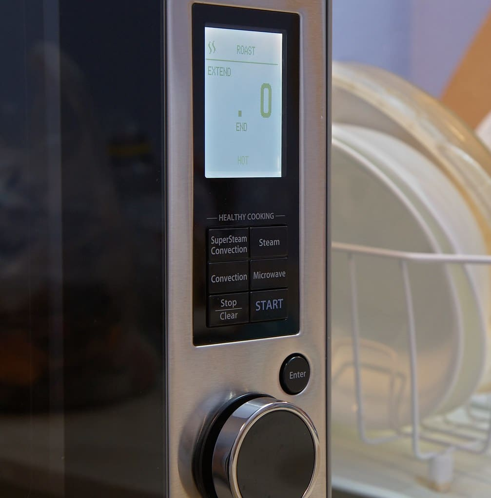 ᐅ 4 New Age Best Convection Microwave Reviews