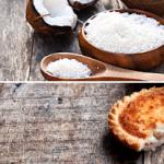 Jamaican Gizzada Recipe • Delicious And Entertaining