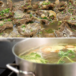 Making Goat Head Soup • The Only Way!
