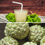 Jamaican Custard Apple • The Not-So-Forbidden Fruit