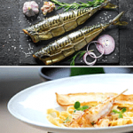 Salted Mackerel Recipe • The Easiest and Most Delicious!