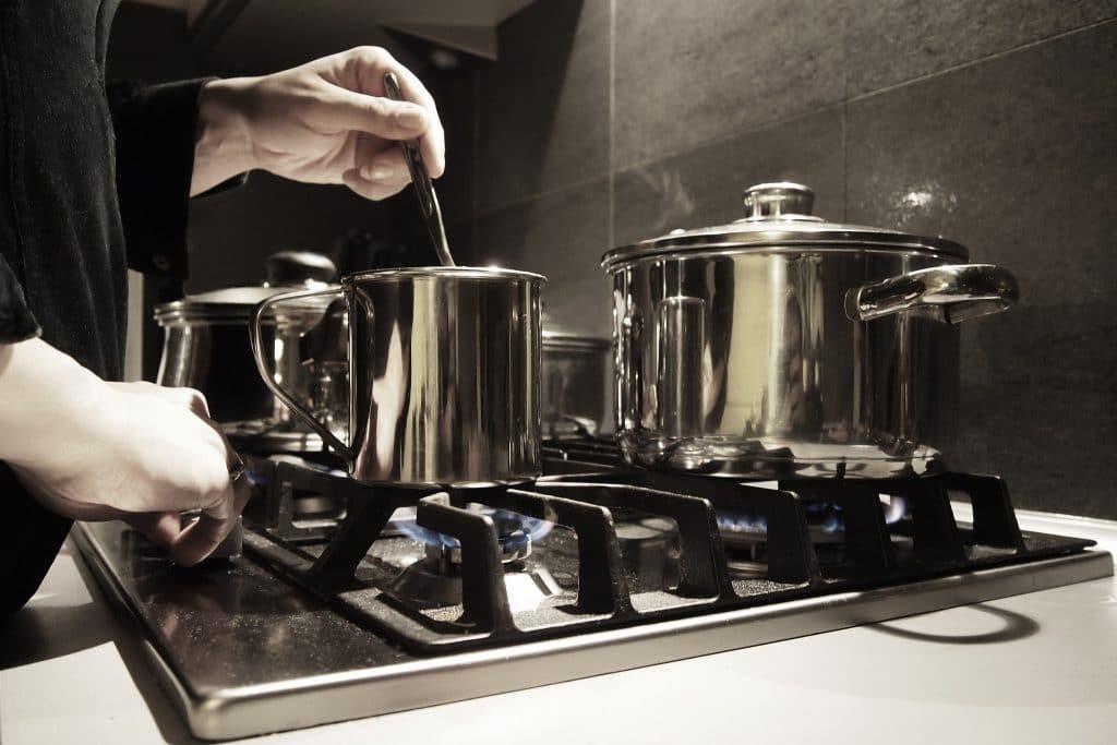 quality pots and pans, best pots and pans