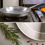 A Friendly All-Clad Tri-Ply Stainless Steel 9-Piece Cookware Set Review