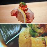 Ankimo Sushi • Your best sushi yet!