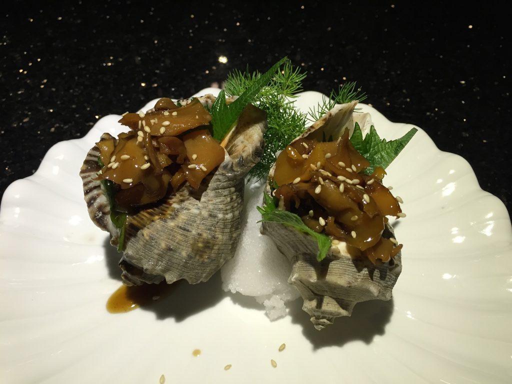what is shellfish, types of shellfish