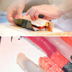 Conch Sushi • Sushi made easy