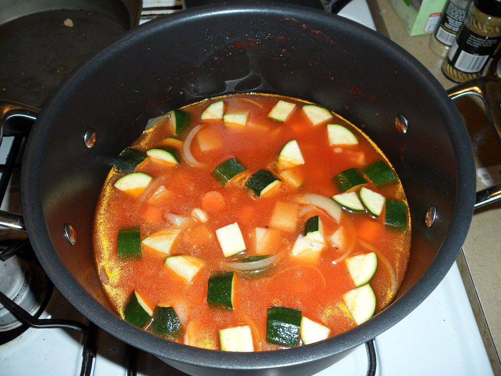 aluminum cooking pot, big aluminum cooking pot
