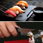Ikura Sushi • A Salmon Roe Delight!