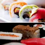 Rainbow Roll Sushi Recipe