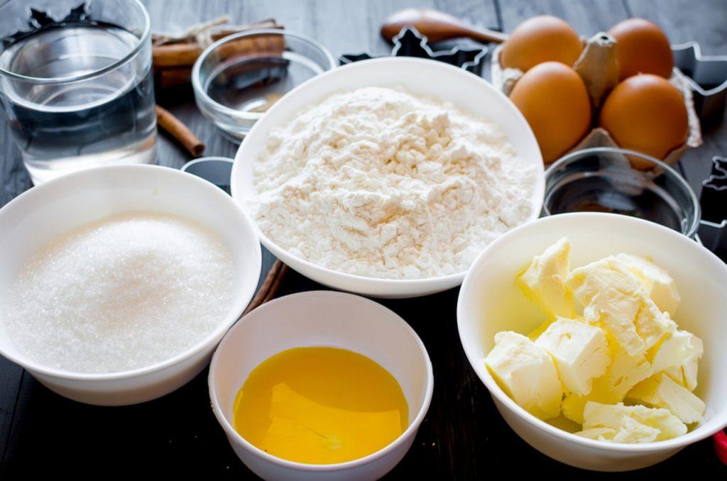 best baking oil, baking oil substitute