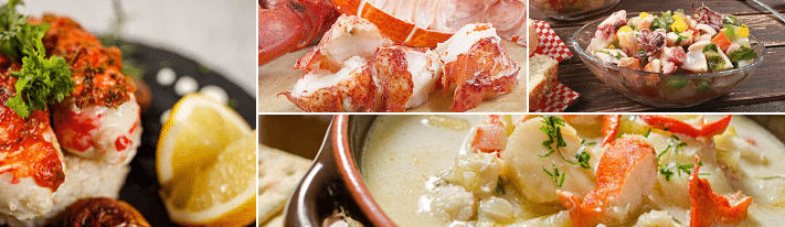canned lobster, storing lobster meat, canned lobster recipes