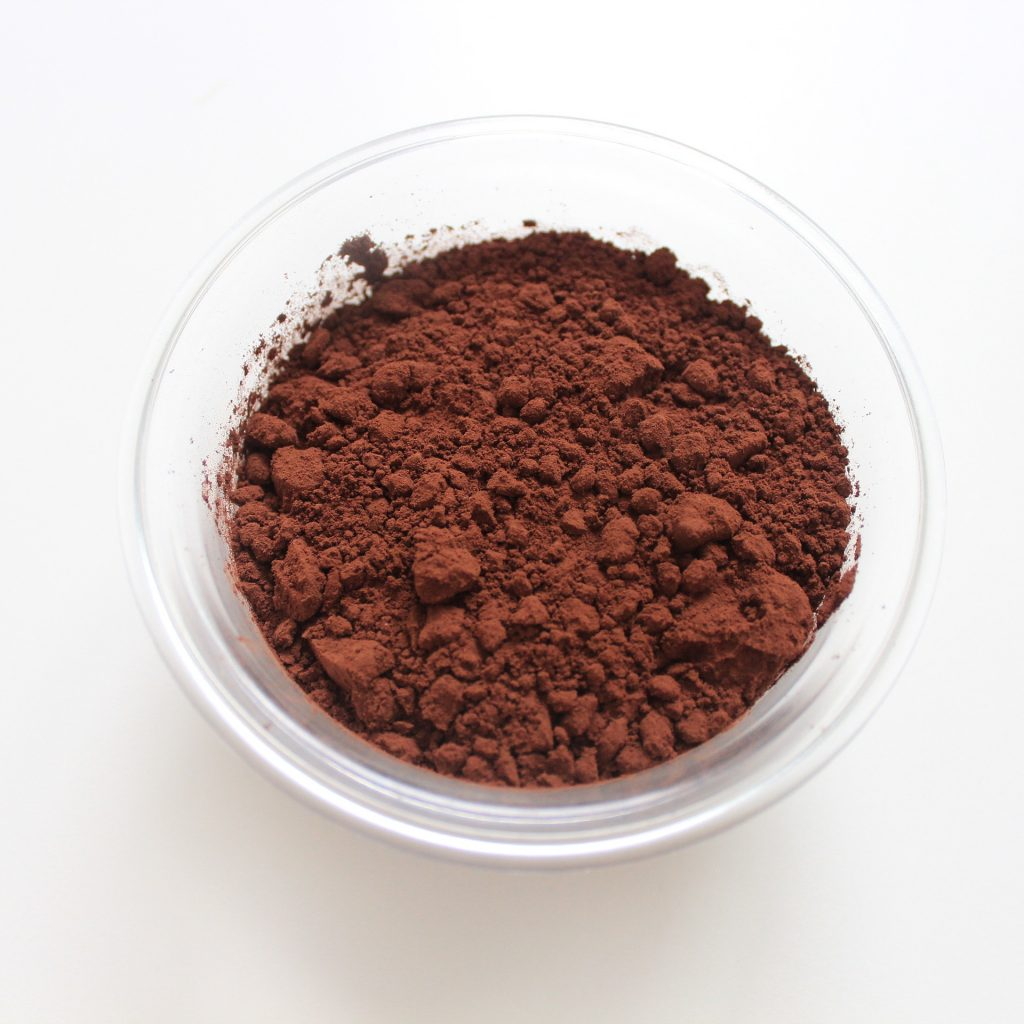 cocoa powder, cocoa powder recipes